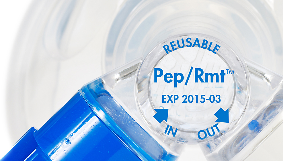 Wellspect Respiratory Pep / Rmt product image